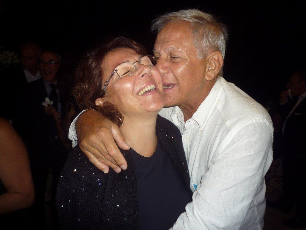 SONDRA E ALVARO PATERNO'