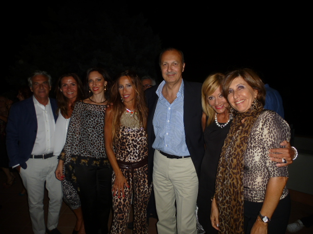 Enzo Prudente, Santina Cantarella, Valentina  Amico, Laura, Francesco Lupo, Emilia Spampinato, Grazia Rendo