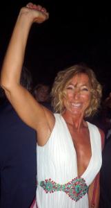 Maria Grazia Messina
