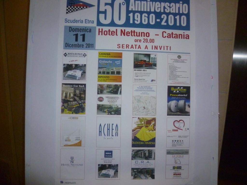 Il Manifesto del cinquantenario