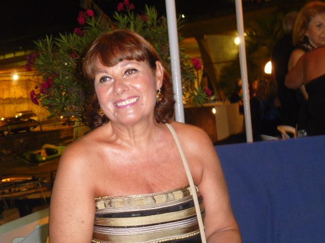 AnnaMaria  Amico Bellone