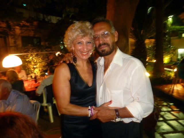 Emma  e Francesco Calabrese