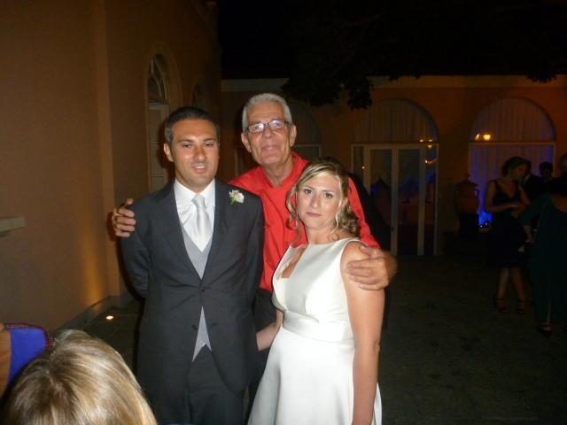 Gli Sposi con Marcello Santocchini