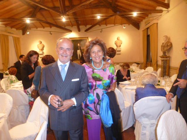 Ettore e Sara Denti
