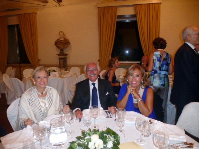 Luisa  e Gaetano Caprino, Giusi Bellone