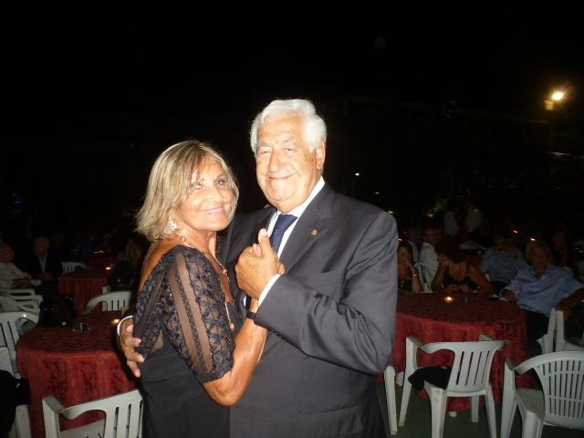 Anna  e  Carmelo Piazza