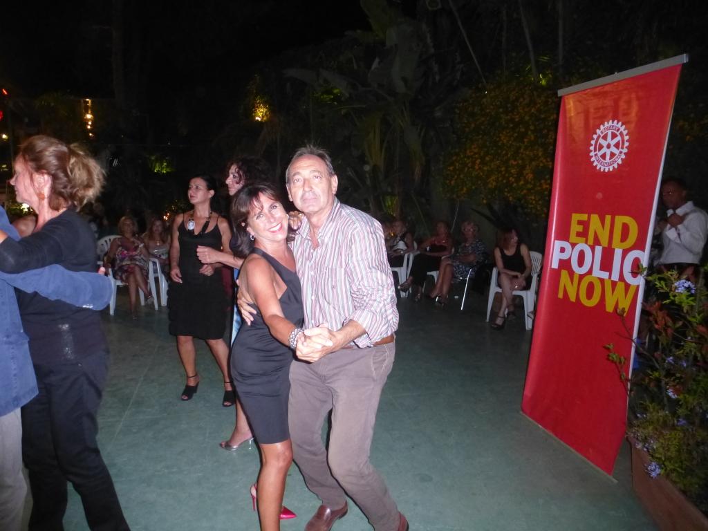 Anna Faro e Giuseppe Tomasello