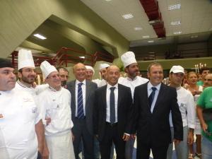Staff Pellegrini
