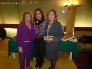 Silvana Manzoni,Antonella Mandala',Daniela Di Stefano