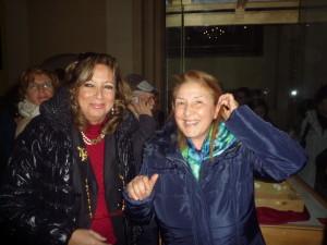 Antonella Mandala' e Maria Teresa  di Blasi