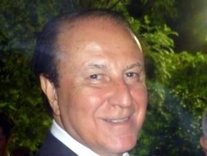 Il Dott. GIOACCHINO RUSSO MOROSOLI
