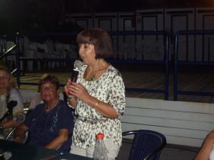 INTERVENTO DI FULVIA CAFFO, SOPRAINTENDENTE BENI CULTURALI PROVINCIA DI CATANIA