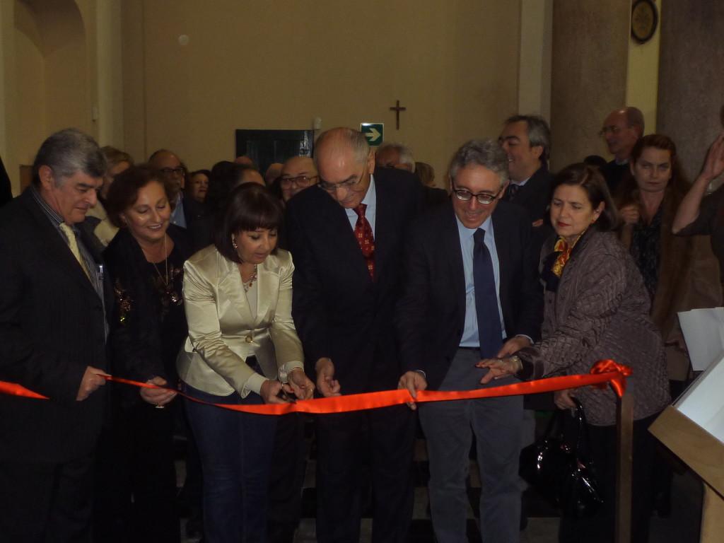ALBA D'ARRIGO, FULVIA CAFFO,GIUSEPPE CONTARINO,ORAZIO LICANDRO