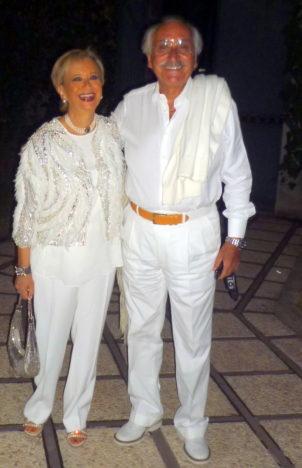 GAETANO E LUISA CAPRINO