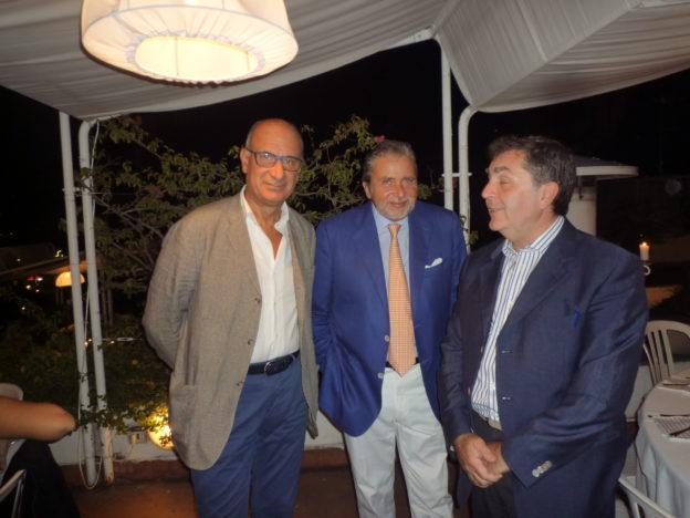 LUCIANO PRIVITERA,ALESSANDRO CAPPELLANI,PIERO CASTELLINO
