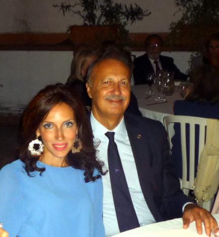 VALENTINA E FRANCESCO LUPO