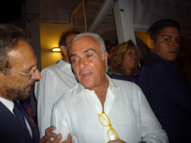 FRANCECSO CALABRESE E PIPPO PAPPALARDO
