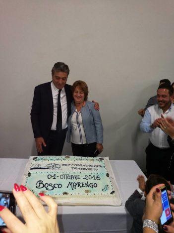 MATTEO E FRANCA ADRAGNA