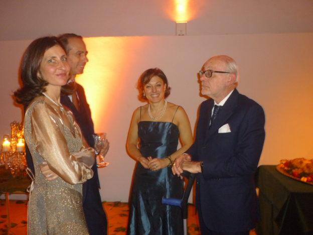 Il Matrimonio Di Beatrice Grimaldi Di Serravalle Con